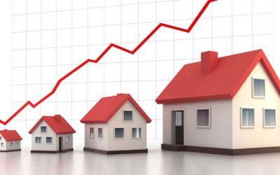 Строителството на еднофамилни къщи набира скорост