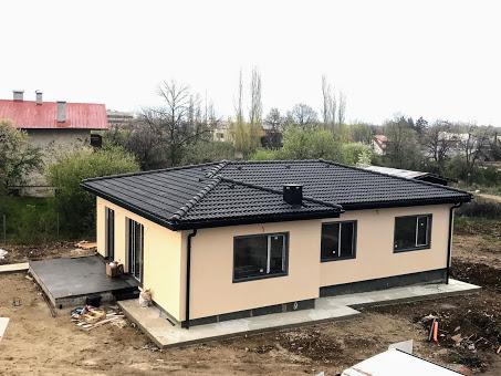 Къща Панчарево 110кв.