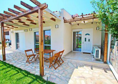 Къща за гости Гърция 180кв.м.