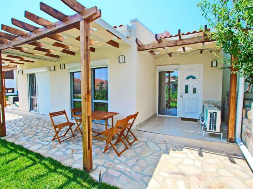 Къща за гости 180кв Гърция