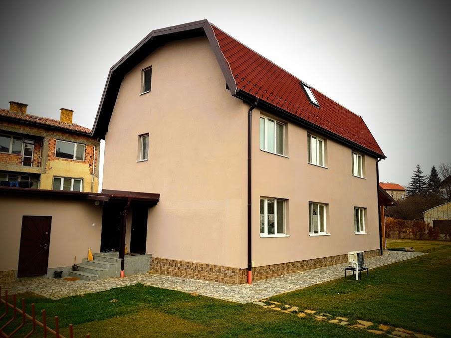 Триетажна къща Волуяк 345кв.м.