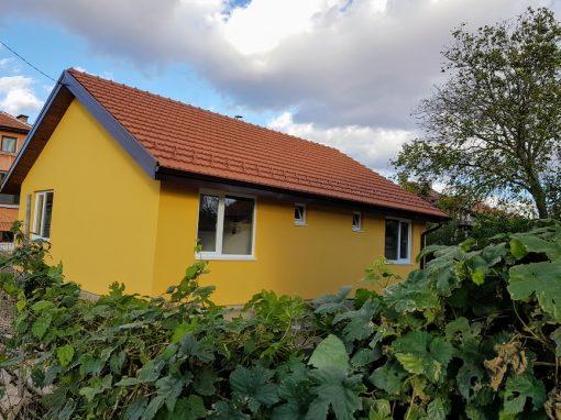 Къща Долни Богров 80кв.м.