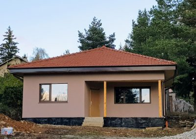 Къща Ярема