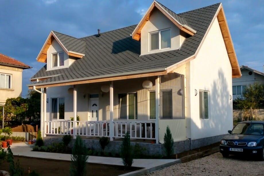 Къща Силистра 130кв.м.