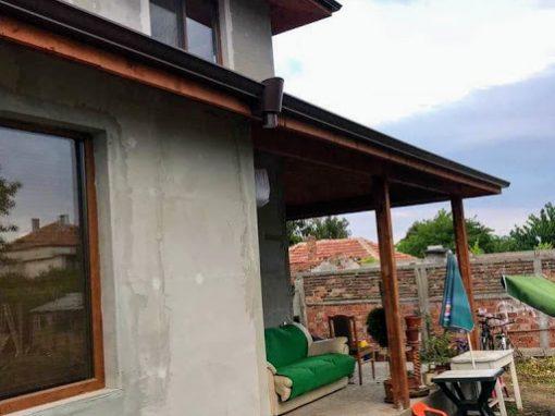 Къща Бургас Рудник 200кв.м.