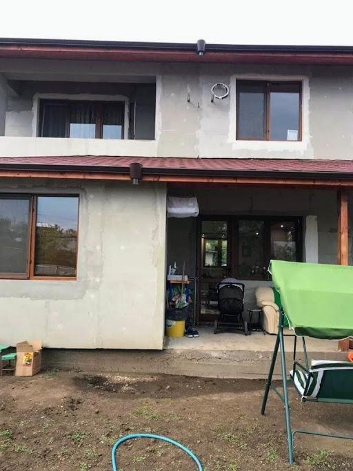 Къща Бургас 200кв.м.